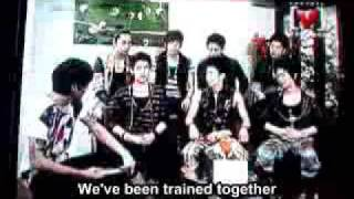 [Eng Sub] 090322 Channel V Thailand 2PM Part1
