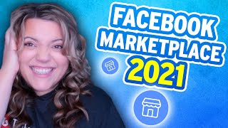 How to use Facebook Marketplace 2021