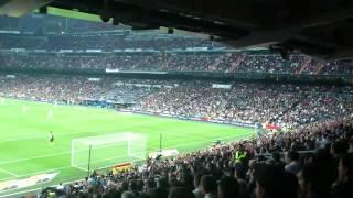 preview picture of video 'Ultras Sur & Fondo Norte! Ya estamos todos aqui!'