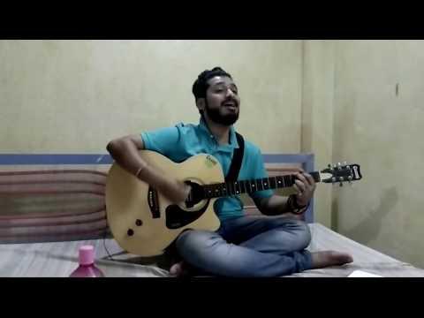 || Uska Hi Bana+Kaho Na Kaho+Binte Dil || Arabian Flavour || Cover by-Rahul Sinha ||