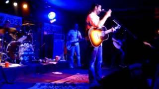 Josh Thompson- I Won't Go Crazy