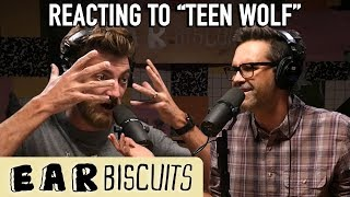 "Does ""Teen Wolf"" The Movie Suck? 