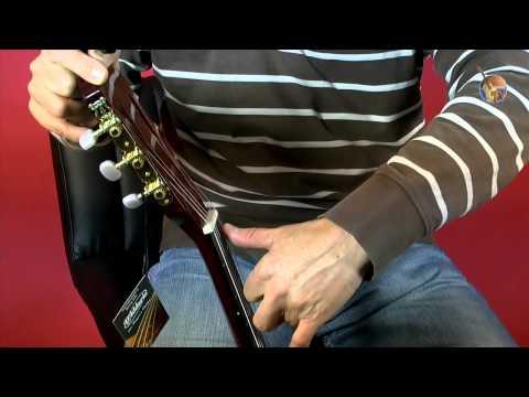 Steg einschleifen (Gitarre) • So wird's gemacht!