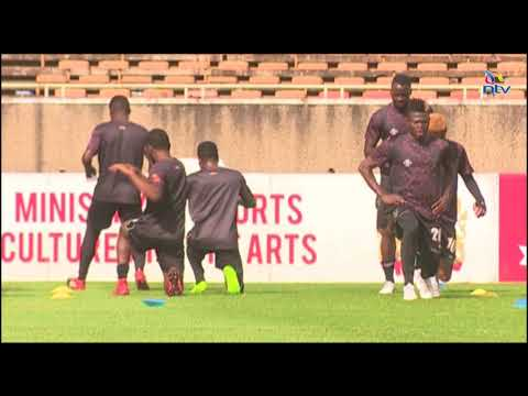Kenya to play Malawi in a friendly on Tuesday 3pm at Kasarani