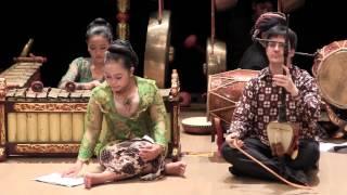 Gamelan Jawa  - ISI Yogyakarta