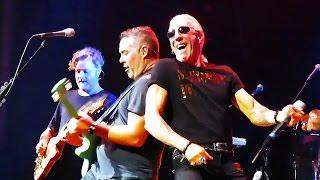 We're Not Gonna Take It, Barenaked Ladies & Dee Snider, Massey Hall, Toronto