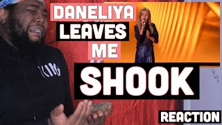 12 Year Old Daneliya Dazzles With 'Rise Up'   The World's Best Audition | REACTION 