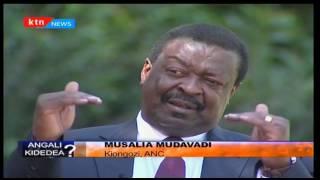 Kiwambo cha Agwambo: Maisha ya Kinara wa Nasa-Raila Odinga siasani, Part 2