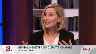Mental Health and Climate Change