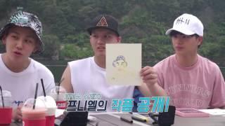 BTOB(비투비) - Summer Festival -나노 싱크로율-
