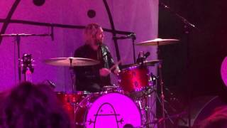 Jukebox the Ghost - The Great Unknown, Live at the Waiting Room Lounge, Omaha, NE (2/20/2016)