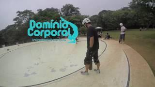 Skate em Sampa