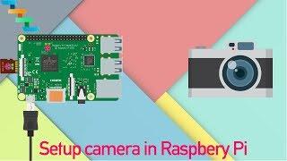 Night Vision Camera Setup In RaspberryPI