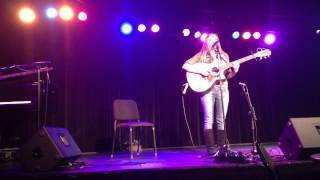 """Paper Thin"" By Katie Stump (Original Song)"