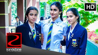 AGORA 15   Kandy Girls's High School 's Commerce Day  Official Event Movie