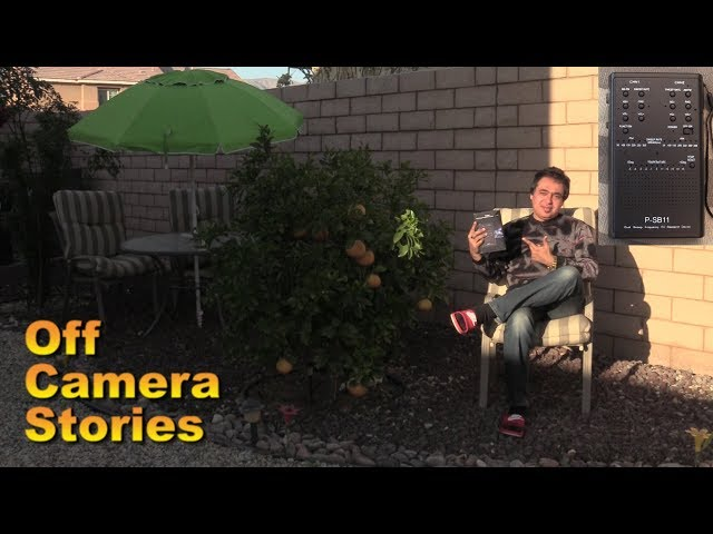Off Camera Stories Ep 36 (04-03-2020 )