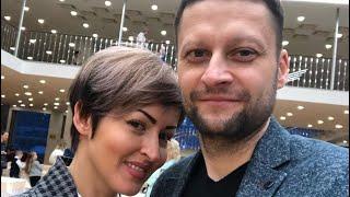 Вдова Павленко впервые заговорила после ухода мужа. Все, кто может, постарайтесь прийти завтра...