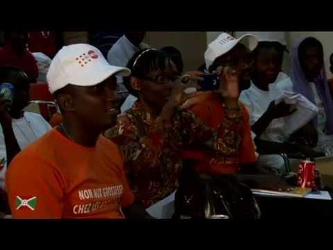 Bilan des Réalisations 2013 - UNFPA Burundi