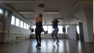 Where Are U Now choreography my Matt Steffanina