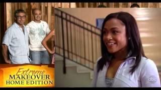 Extreme Makeover Home Edition S08e11 Gaston Family