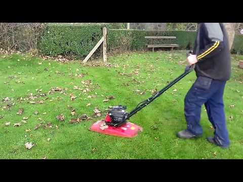 Allen xr 44 hover mower review