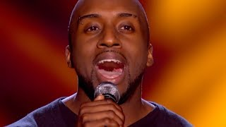 Trevor Francis performs 'A Change Is Gonna Come' by Sam Cooke | The Voice UK - BBC
