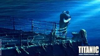 Instrumental Music: James Horner - The Dream  Titanic Ending Music