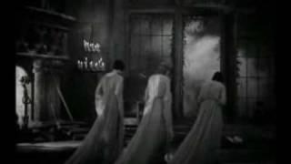 Love song for a vampire. Annie Lennox. Drácula 1931