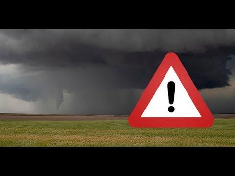 Wetter: Die aktuelle Vorhersage (09.08.2018)