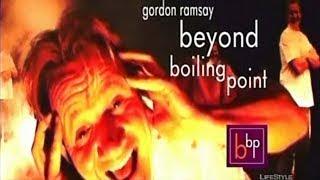 [FULL] Beyond Boiling Point Gordon Ramsay documentary (2000) - The Best Documentary Ever
