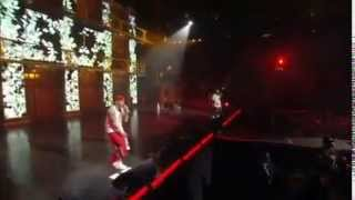 D12 Live In New York - Git up, How Come (Eminem's Anger Management Tour)