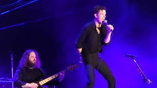 """""""When You Were Young & Mr Brightside"""" The Killers@Firefly Festival Dover, DE 6/16/18"""