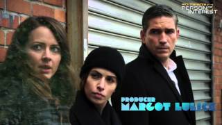 Person Of Interest - Let The Mystery Be [Leftovers Of Interest]