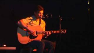 """""""Hoodoo Man"""" performed by Nikola Chongarov"""