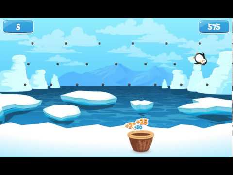 Video of Dizzy Penguins