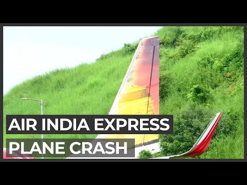 Air India Express crash: Investigators find black box data