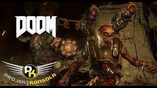 Doom, czyli czwarta odsłona kultowej serii wkracza na PlayStation 4 i Xbox One