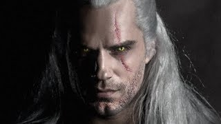 How Henry Cavill Landed The Role Of Geralt In The Witcher