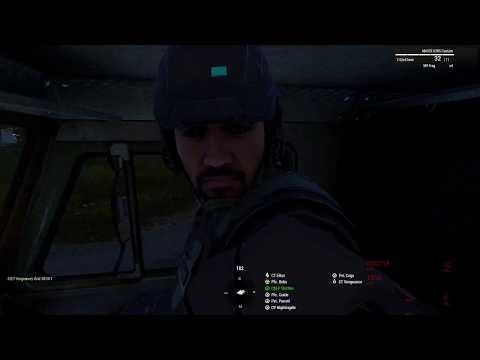 """Jumpin' "" | ArmA3  Halo 100th MEF"