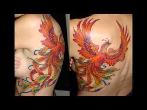 Ave Fenix Tattoo Ink Rock Video Mp3loverorg