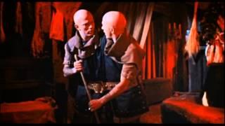 The Magic Sword (1962) Video