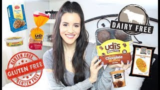 Best Gluten & Dairy Free Food! | Jess Lemos