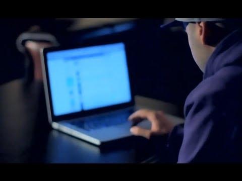 D.L.S. feat. Slim - Онлайн (Премьера клипа, 2012)