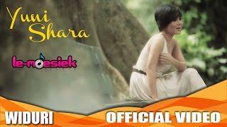Yuni Shara - Widuri [Official Music Video]
