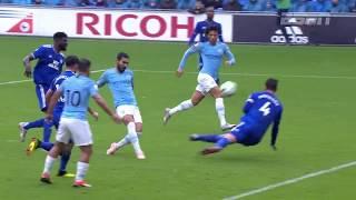 Manchester City Vence Cardiff De Goleada 5x0 E Confirma Favoritismo