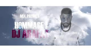 Mix Premier   Hommage à DJ Arafat [Audio]
