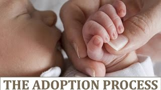 The Adoption Process in Tennessee
