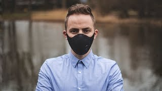 Xiaomi AirPOP Mask   A Must-have N95 Face Mask for Air Pollution