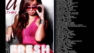 DJ DANE ONE FRESH DANCEHALL MIX VOL 6 ((NOVEMBER 22 2014))
