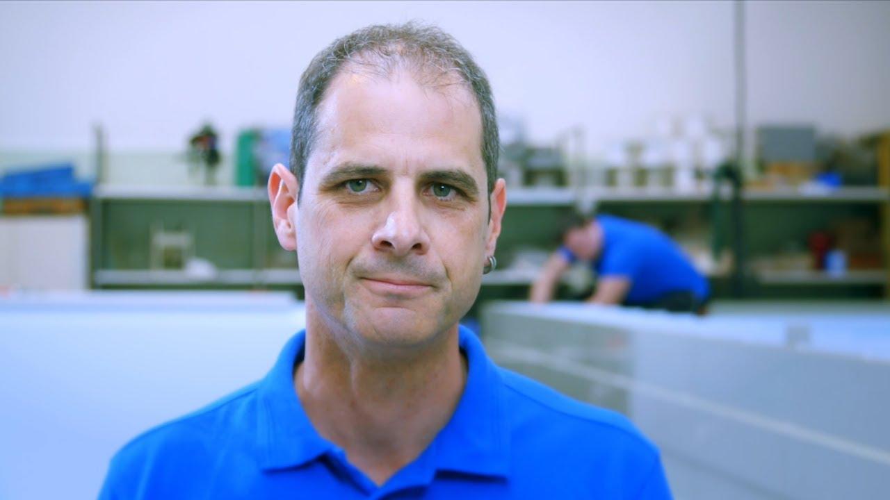 Employer Branding Video für die Suche nach Kunststoffspezialisten